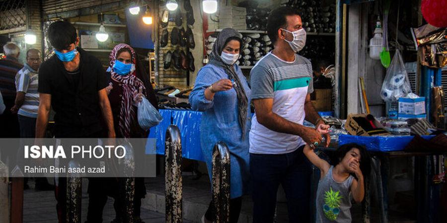 تاثیر برجام و کرونا بر قدرت خرید ایرانی ها