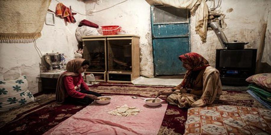نیمی از درآمد ایران در اختیار ۲۰ درصد/سهم فقرا از درآمد زیر ۶ درصد