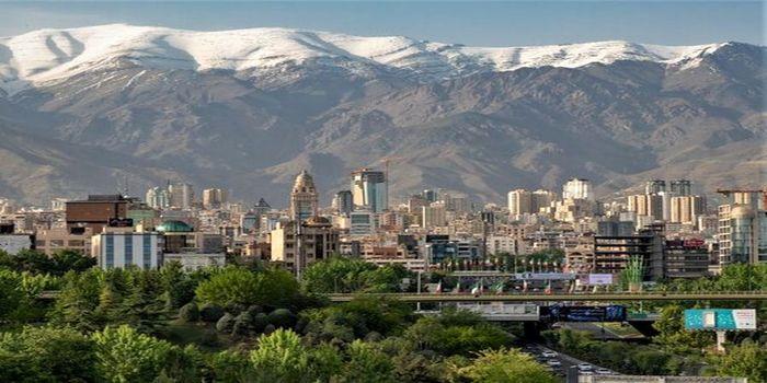 با یک میلیارد کجای تهران می توانیم خانه بخریم + جدول