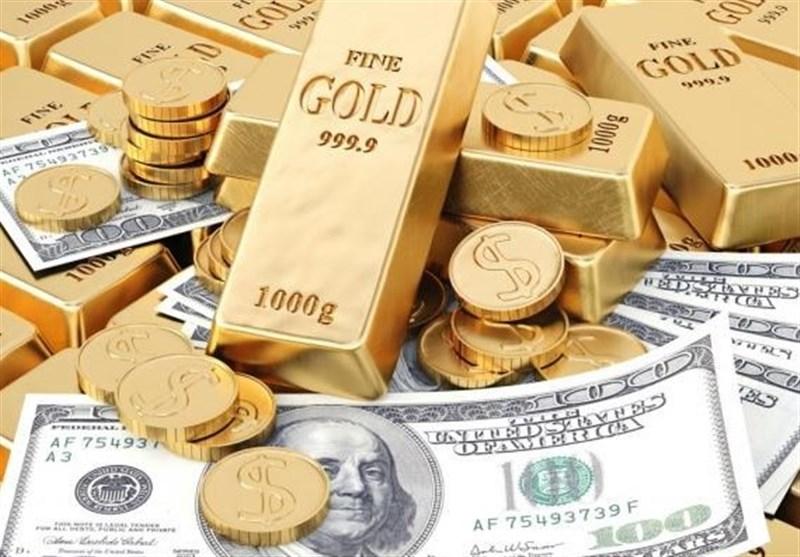 قیمت طلا، قیمت دلار، قیمت سکه و قیمت ارز امروز ۱۴۰۰/۰۶/۲۵