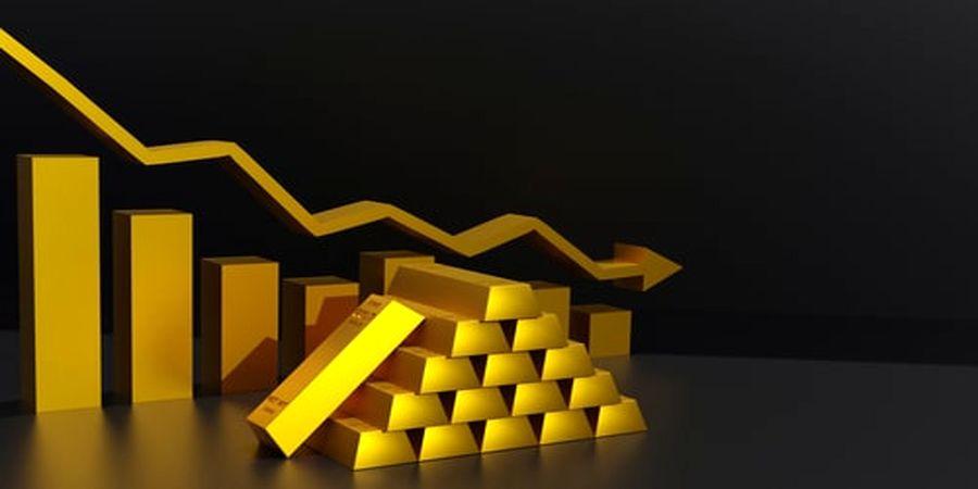 سقوط سنگین قیمت طلا/ تظاهرات علیه بیت کوین