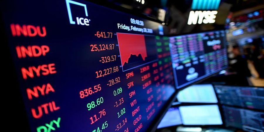 آخرین تحولات بازارهای جهانی