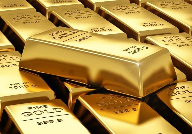 قیمت جهانی طلا امروز ۱۴۰۰/۰۶/۲۶|ثبت پایینترین رقم قیمت طلا طی ۱ ماه گذشته