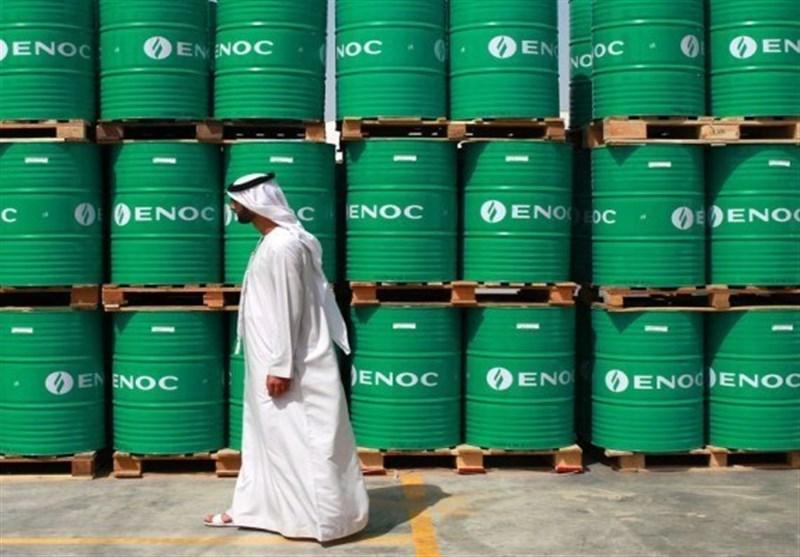 صادرات نفت عربستان به بالاترین رقم طی ۶ ماه گذشته رسید