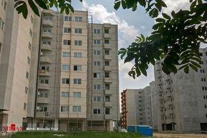 هزینه رهن و اجاره آپارتمان در خاوران