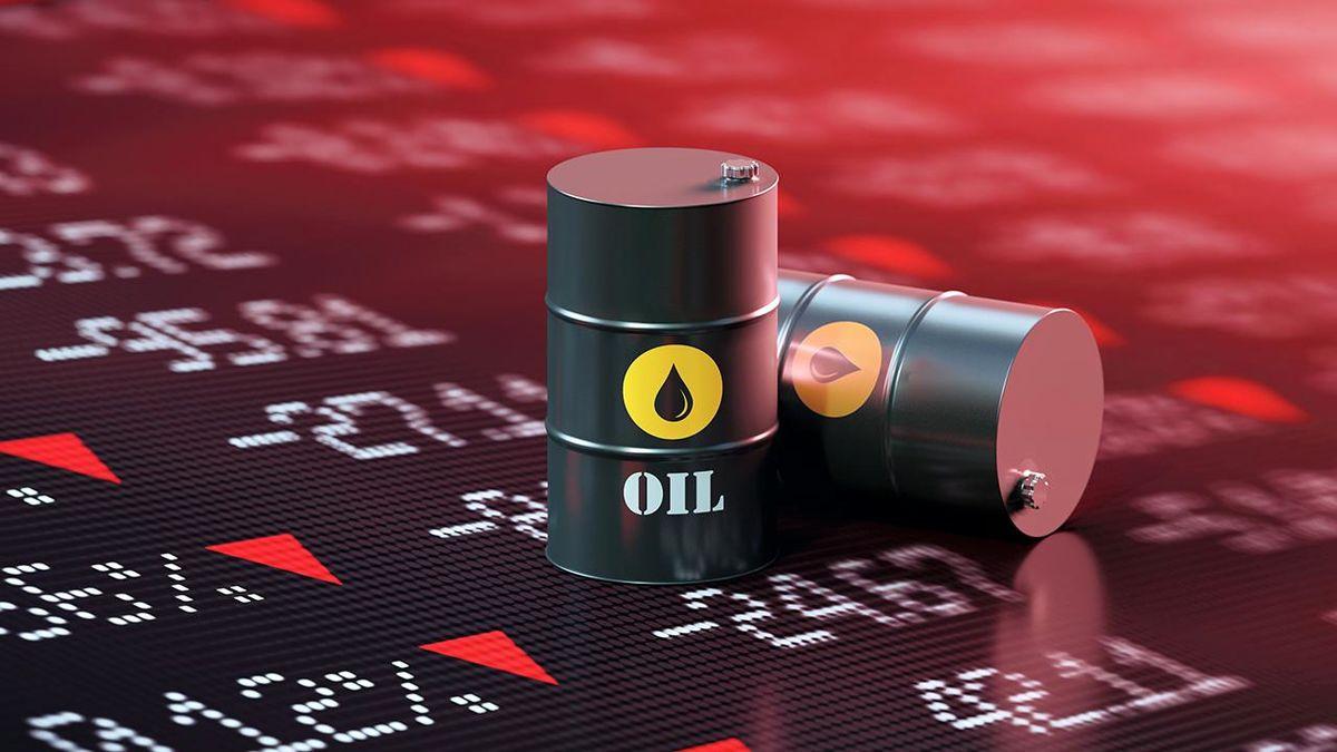 قیمت جهانی نفت امروز ۱۴۰۰/۰۶/۲۶  برنت ۷۵ دلار و ۵۰ سنت شد