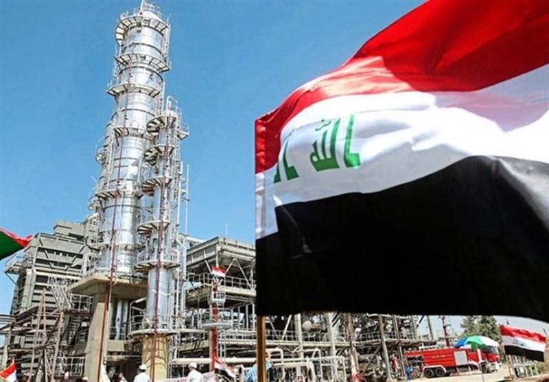 امضای قرارداد ساخت پالایشگاه نفت در موصل عراق