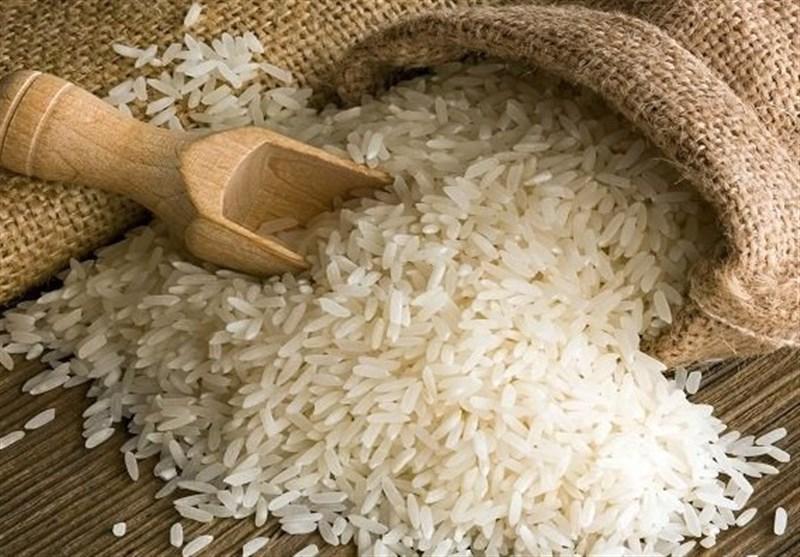 برنج بورسی گران از آب در آمد/ هر کیلو برنج سورت نشده ۴۰ هزار و ۵۰۰ تومان