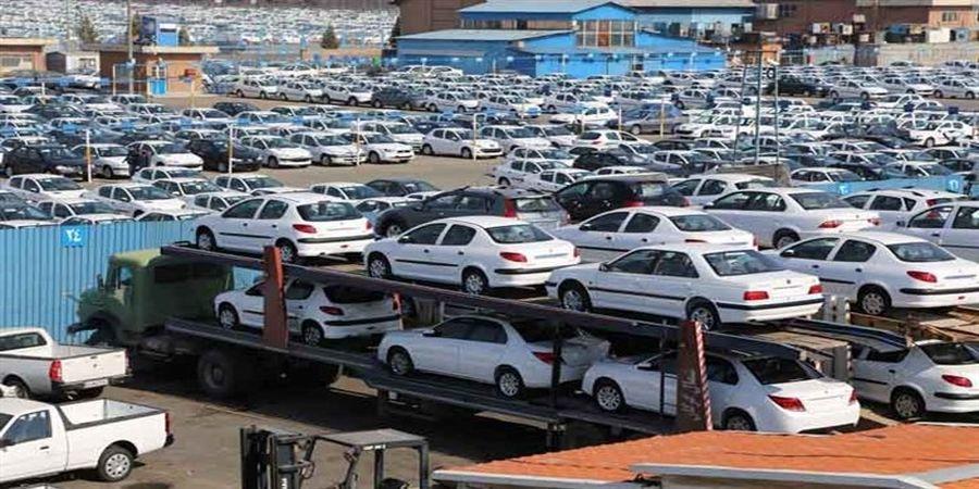 افت قیمت خودرو در آخرین روزهای تابستان + جدول