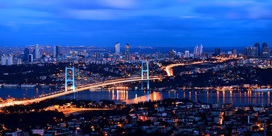 قیمت خانه در استانبول و آنتالیا از تهران کمتر است