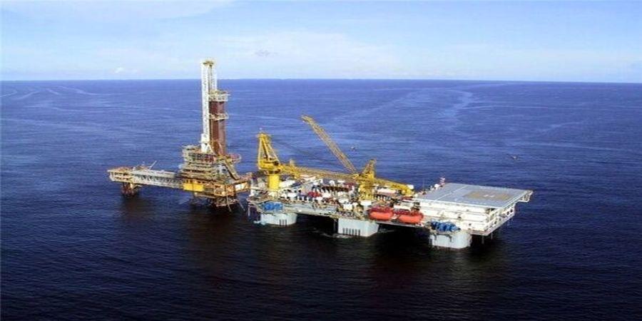 ۷۰ میلیون بشکه میعانات نفتی ایران در دریا شناور است