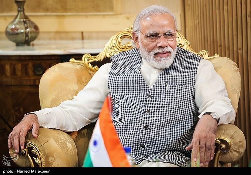نخست وزیر هند خواستار افزایش تجارت از طریق بندر چابهار ایران شد