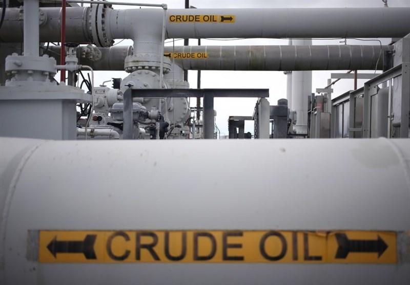 کاهش ذخایر نفت خام و سوخت آمریکا به پایین تر از سال ۲۰۱۸