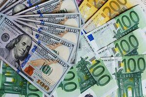نرخ دلار و یورو امروز ۲۷ شهریور
