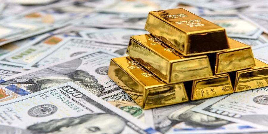 سقوط بورس در روز صعود دلار/ سکه پیشروی کرد