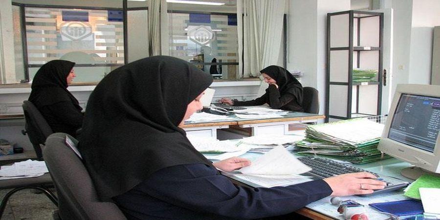 وضعیت دورکاری کارمندان تهران با تغییر وضعیت کرونا