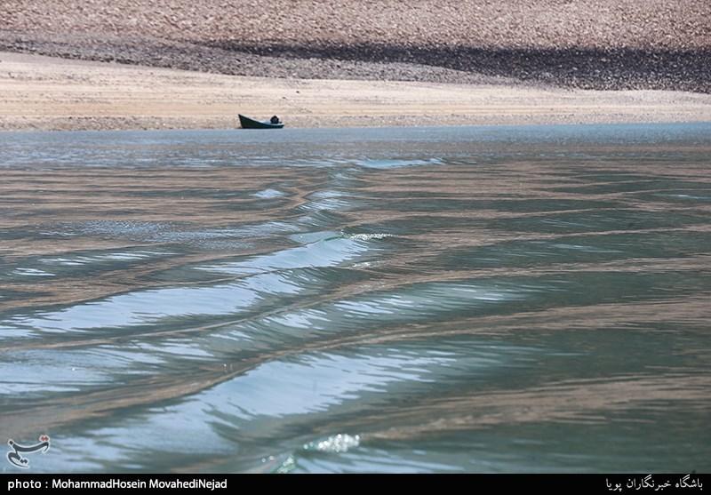 گزارش میدانی تسنیم| افت شدید ذخایر آب سد لار / شرق تهران وارد تنش پاییزی آب میشود؟