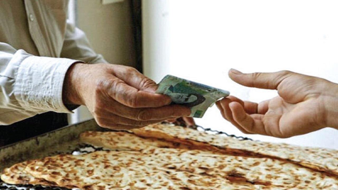 نان البرز به نرخ روز نیست/ قوت غالب در بی تدبیری مدیران خسته شناور است
