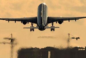 شرکتهای هواپیمایی دست از تخلف نمیکشند