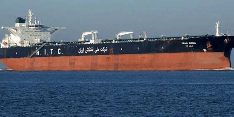 سومین نفتکش ایرانی درحال حرکت به لبنان