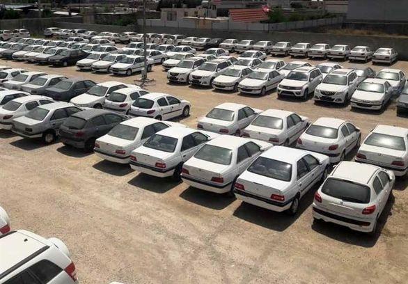 قیمت خودروهای داخلی و وارداتی ریخت + قیمت