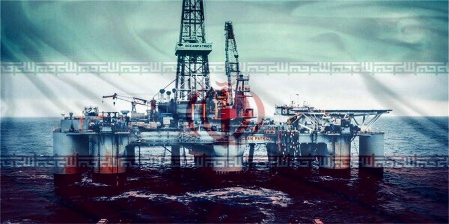 صادرات نفت در ایران زنده شد+فیلم