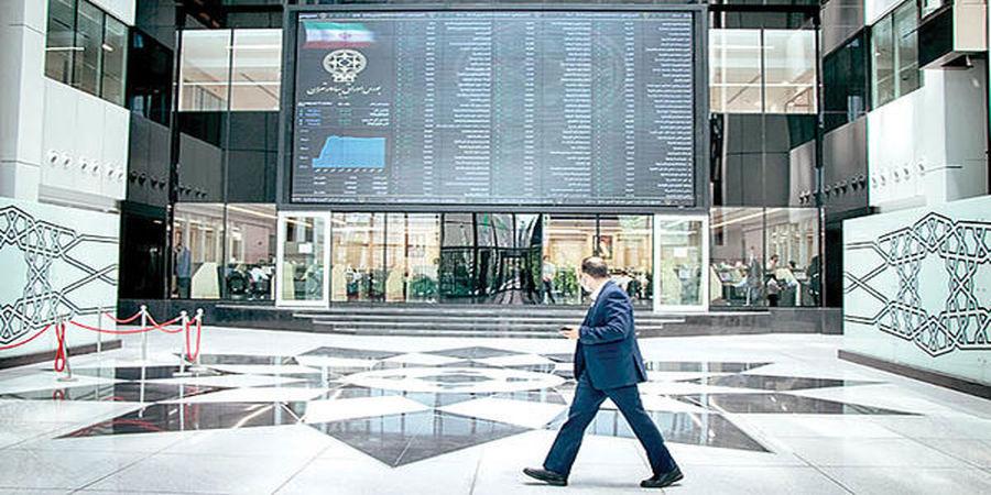 بورس در گرداب رکود/ سایه سنگین دلار بر سر بورس