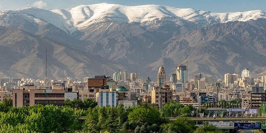 قیمت مسکن در تهران گران تر از اروپا!