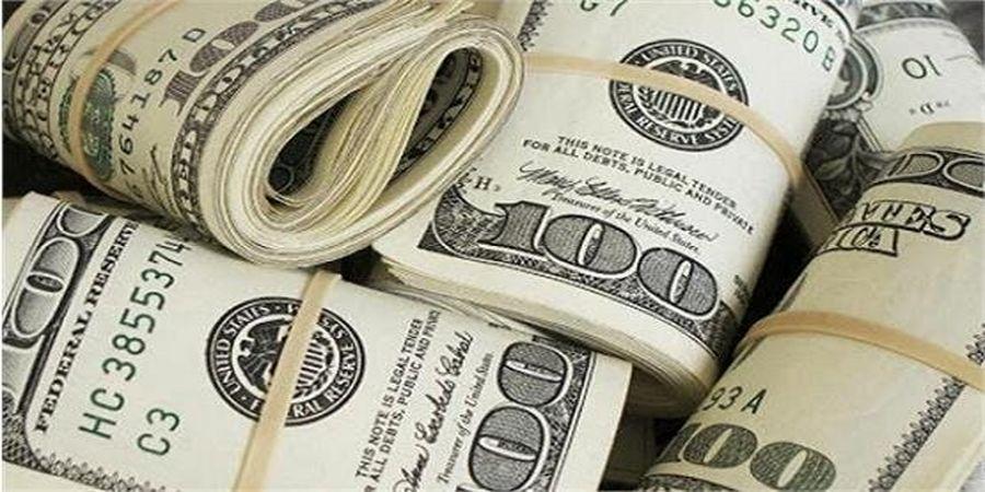 دلار فرو ریخت