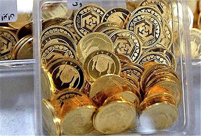 اخرین قیمت سکه و طلا در بازار + جدول