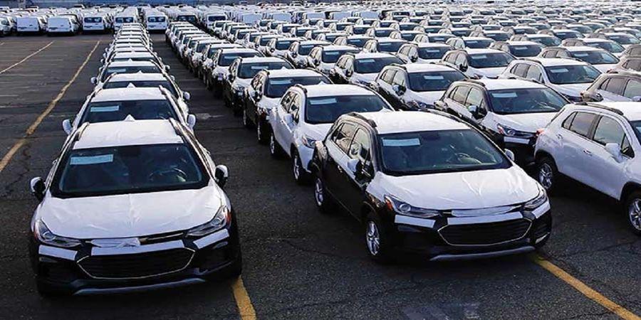 اولین واکنش شورای رقابت به رد طرح واردات خودروهای خارجی