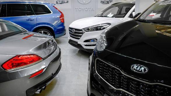 اتفاقات عجیب درباره طرح واردات خودرو!