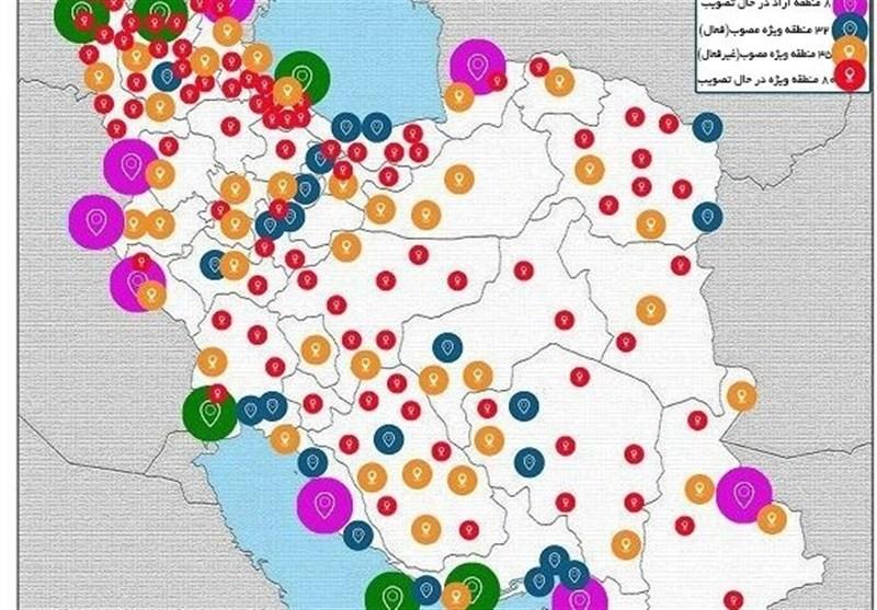 چرا مناطق آزاد در رسیدن به اهداف تعیین شده موفق نبودهاند؟