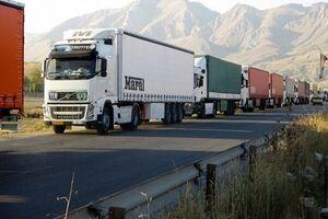 نحوه ترخیص یک ماهه کامیون های وارداتی زیر ۳ سال ساخت