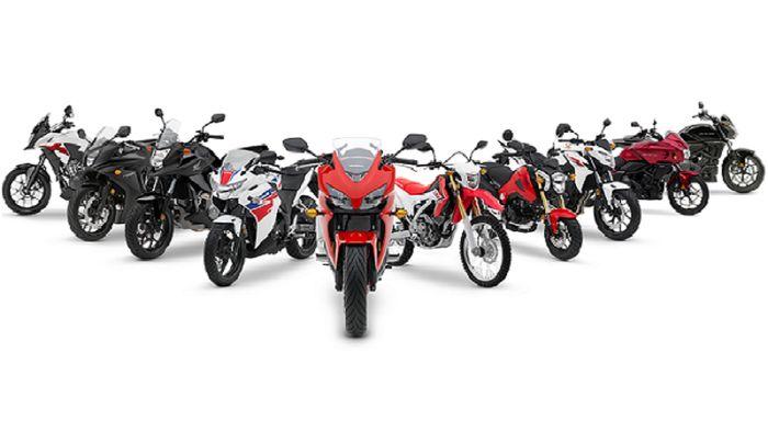 عاشقان موتورسیکلت بخوانند / اعلام قیمت های جدید