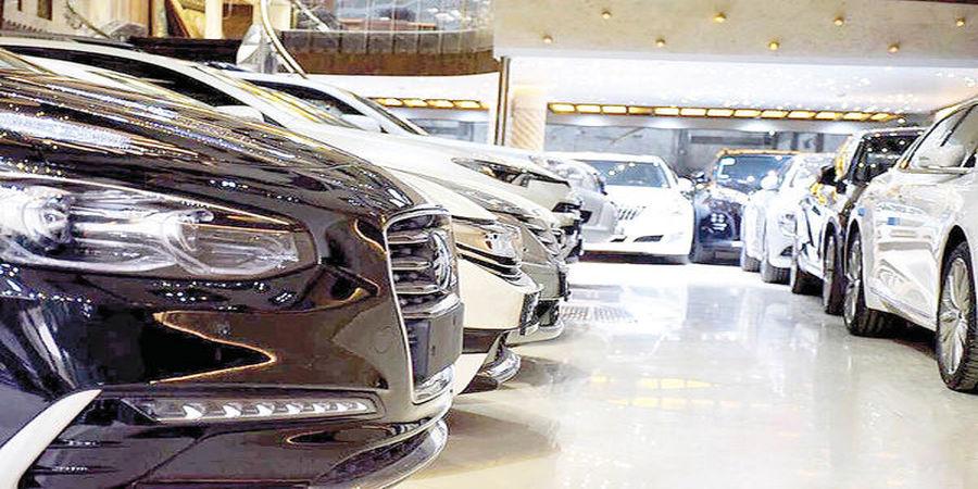 پشت پرده بازار خودرو بعد از مصوبه آزادسازی