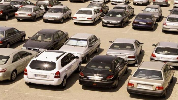 سکته در بازار خودرو / خبری از مشتری نیست!
