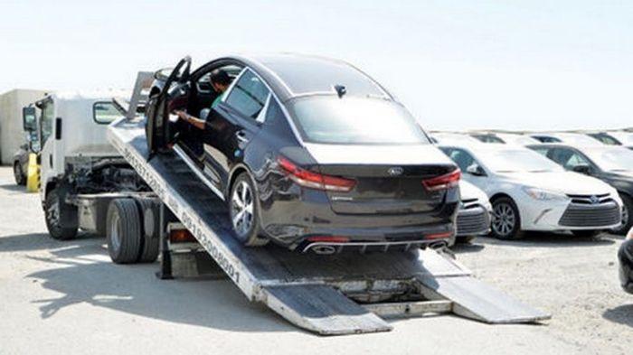 خبر خوش نماینده مجلس درباره واردات خودرو