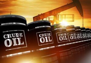 قیمت نفت برنت ۸۴ دلار و ۵۱ سنت شد